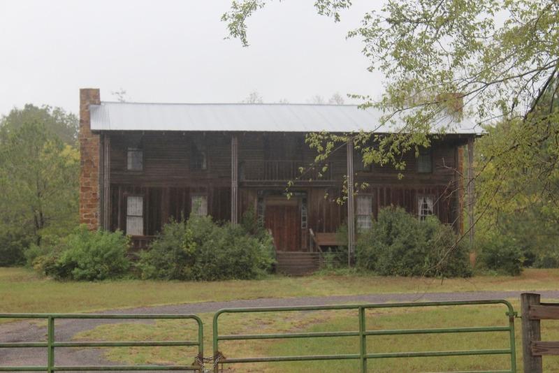 Recent View of Halfway Inn