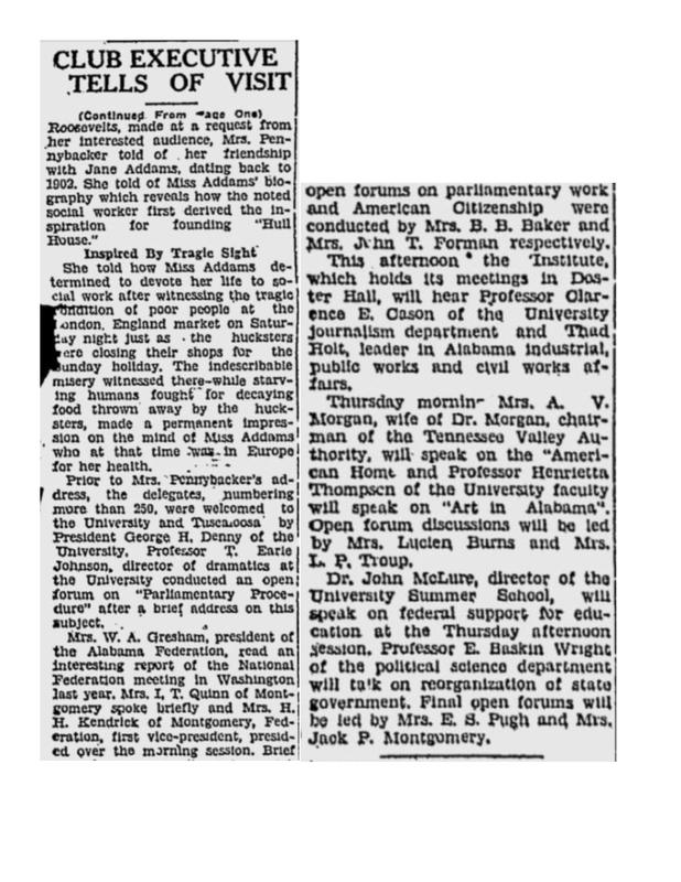 Tuscaloosa News Article Page 2