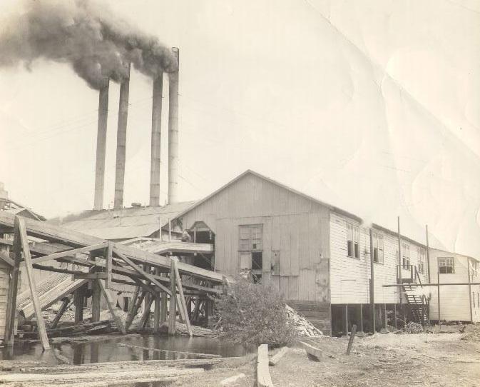 Boettcher's Mill