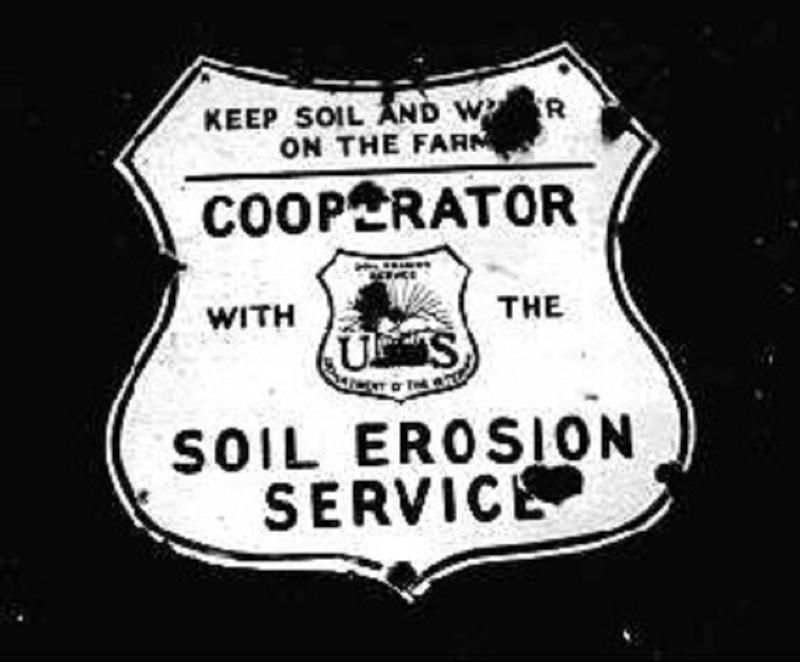 Cooperator Sign
