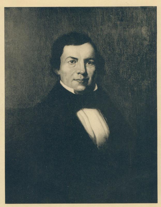 William Marsh Rice (1816-1900)