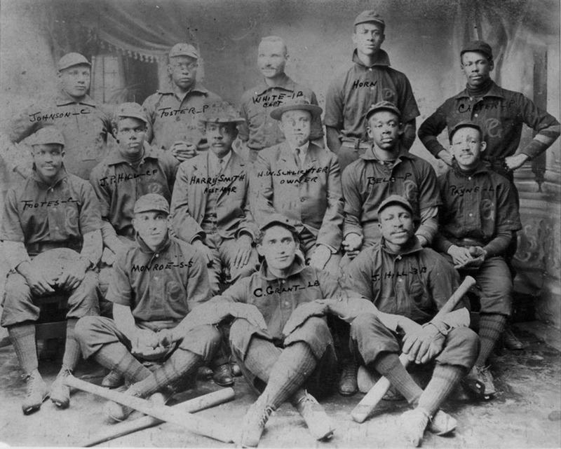 Philadelphia Giants, 1904