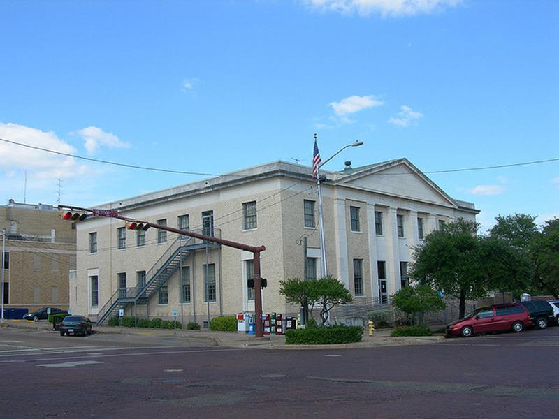 Longview Post Office