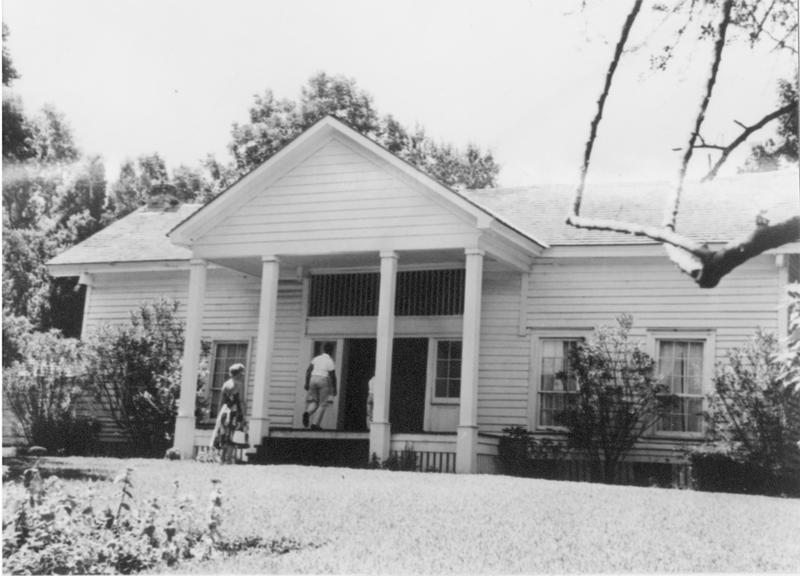 """""""Woodland Home"""" ca. 1970s"""