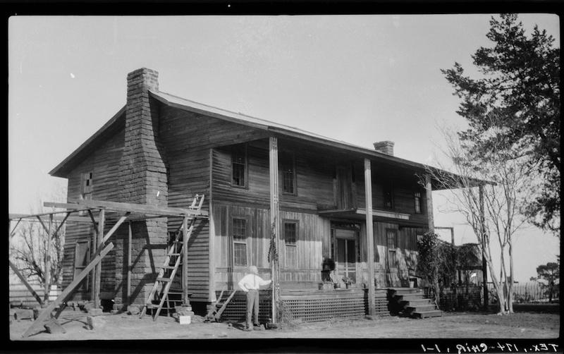 Halfway Inn from Southwest