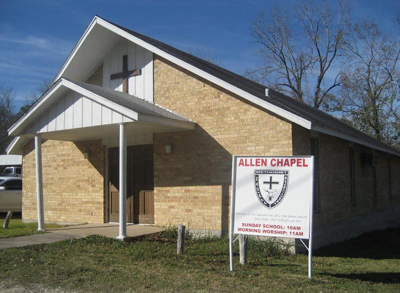 Allen Chapel AME