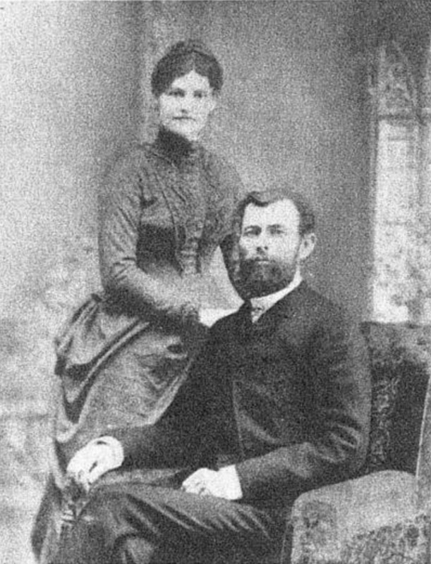 Rawley and Mary Rather