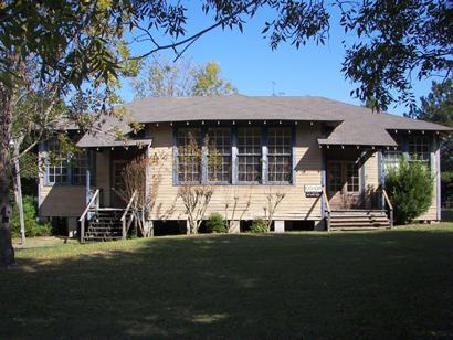 Old Waverly School