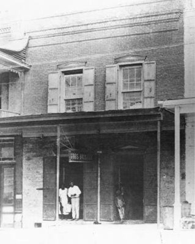 Gibbs Brothers Store