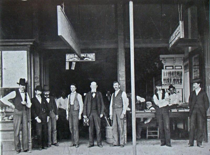 Kilpatrick's Drug Store