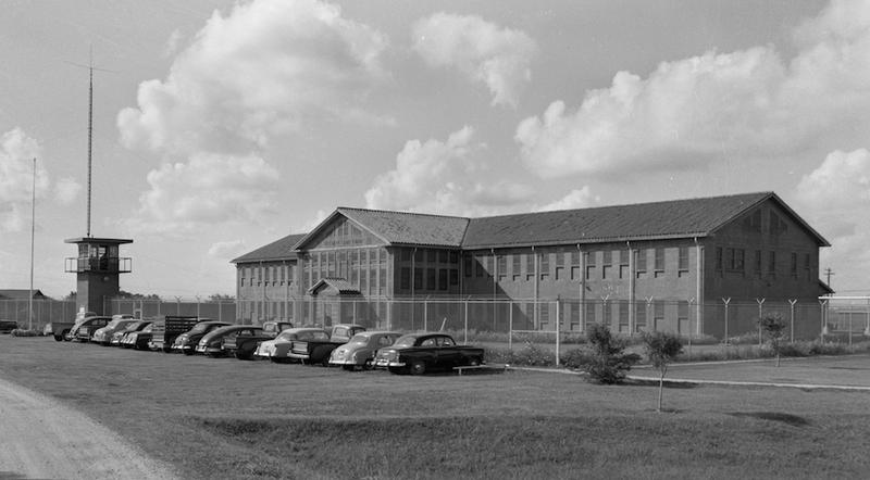 Clemens State Prison Farm