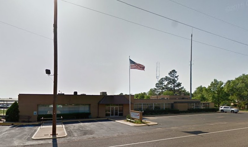 Headquarters of Bowie-Cass Electric Cooperative, Inc.