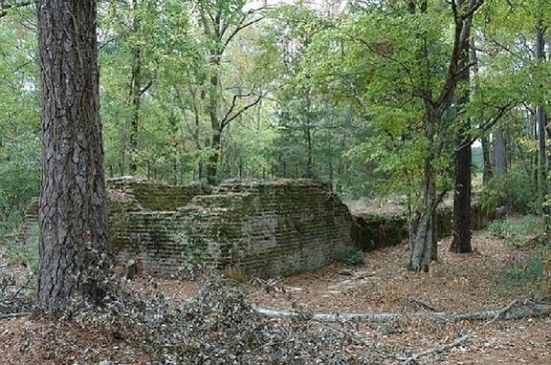 Four C Ruins