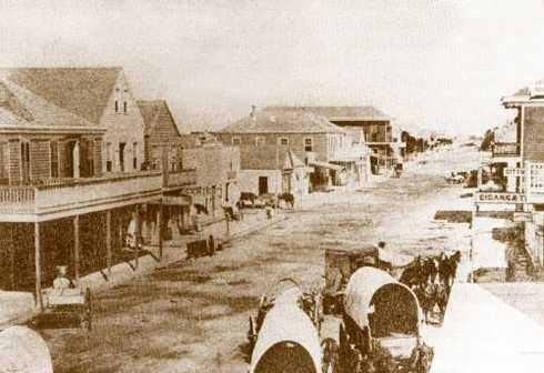 Street View of Indianola